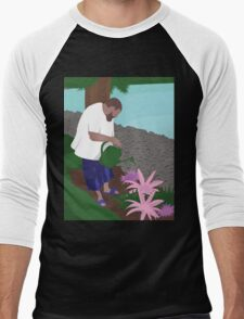 DJ Khaled watering plants T-Shirt