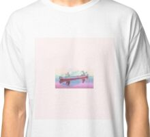 Colourful Canoeing Classic T-Shirt