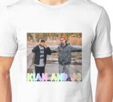 Kian and Jc Unisex T-Shirt