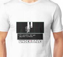 ❤ ♥ Undertale Doge ♥ ❤ Unisex T-Shirt