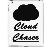 Cloud Chaser iPad Case/Skin