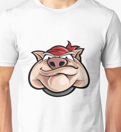 Hog Unisex T-Shirt