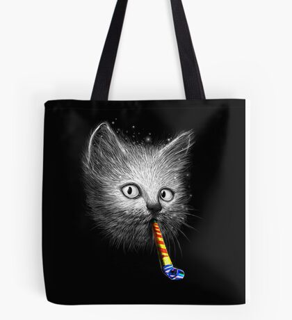 Slurp Party Tote Bag