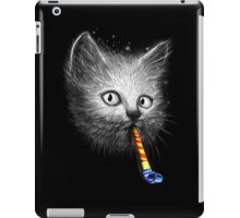Slurp Party iPad Case/Skin