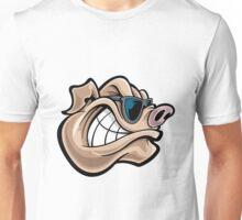 Hog #2 Unisex T-Shirt
