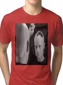 Francis- Malcolm in the middle Tri-blend T-Shirt