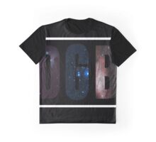 DGB Space Design Graphic T-Shirt