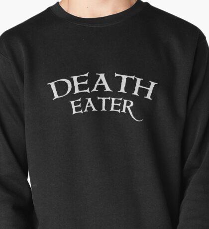 Death Eater *white letter Pullover