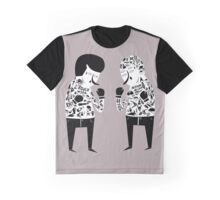 boxing Graphic T-Shirt