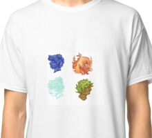 Element people (All four)  Classic T-Shirt