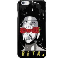 BBTM iPhone Case/Skin
