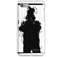 The Weeknd - The Birds iPhone Case/Skin
