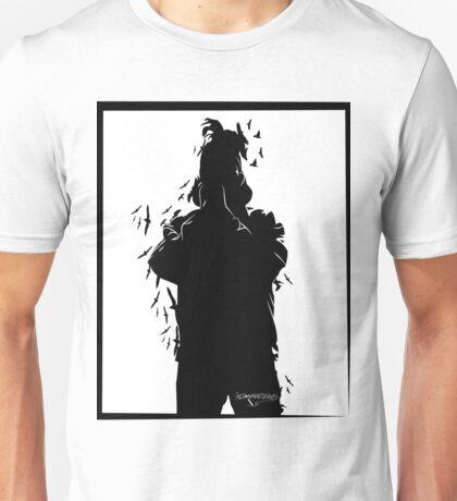 The Weeknd - The Birds Unisex T-Shirt