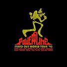 Powerline! by DisneyFreak05