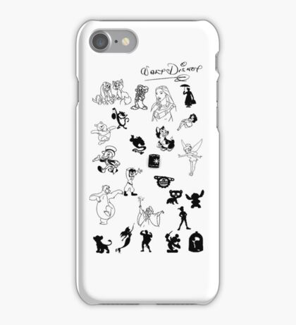 Untitled 2 iPhone Case/Skin