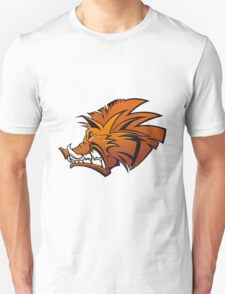 angry Boar #3 T-Shirt