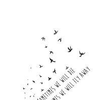 Fly Away / Twenty One Pilots  by nilayaz