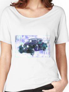 1930 Cadillac Women's Relaxed Fit T-Shirt