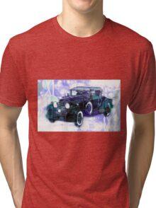 1930 Cadillac Tri-blend T-Shirt