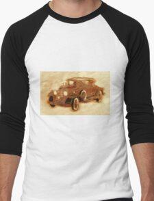 1930 Cadillac Men's Baseball ¾ T-Shirt