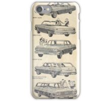 Classic Baby iPhone Case/Skin
