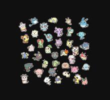Pokemon Pic & Mix Unisex T-Shirt