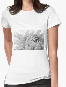 Dahlia Petals - Digital Pastel Art Work  T-Shirt
