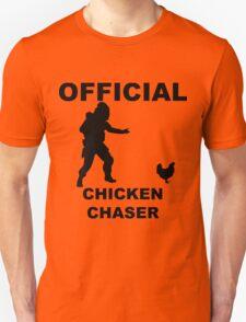 Chicken Chasher T-Shirt
