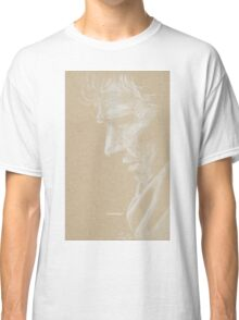 The Consulting Detective  Classic T-Shirt