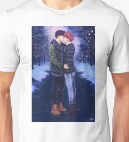Jikook Commission Unisex T-Shirt