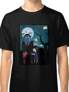 Marceline's dad Classic T-Shirt