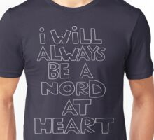 I'm a Nord Unisex T-Shirt