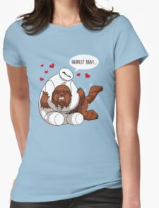 Baymax Hairiest baby T-Shirt