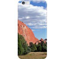 Garden of the Gods, Colorado, USA (2) iPhone Case/Skin