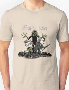 Sam Whinchester Unisex T-Shirt