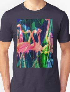 Flamingo Dance T-Shirt