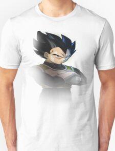 Dragon Ball Z: Vegeta T-Shirt
