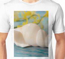 Shells in a Twist Unisex T-Shirt