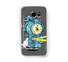 THE ELEVENTH HOUR Samsung Galaxy Case/Skin