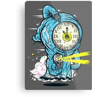THE ELEVENTH HOUR Metal Print