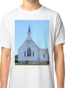 Geeveston Community Church, Tasmania Classic T-Shirt