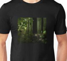 Misty Forest Fae Unisex T-Shirt
