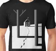Walking Home Unisex T-Shirt