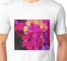 Mexican Bird of Paradise Unisex T-Shirt