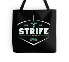 Strife Delivery Service Tote Bag