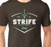 Strife Delivery Service Unisex T-Shirt