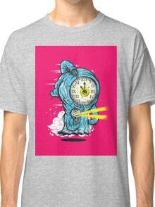 THE ELEVENTH HOUR (Alternate) Classic T-Shirt