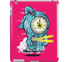 THE ELEVENTH HOUR (Alternate) iPad Case/Skin