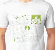 Euclid's Mega Problem Unisex T-Shirt