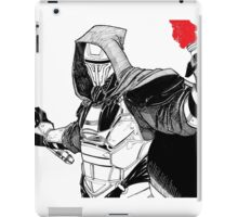 Darth Revan iPad Case/Skin